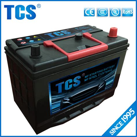 used car battery used car batteries lead acid battery automobile 12v 75ah