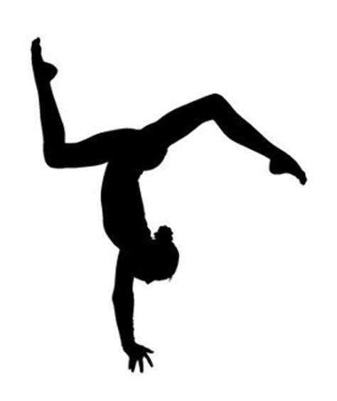 Wallpaper Sticker Dinding Garis Krem Lightblue gymnastics floor decal sticker