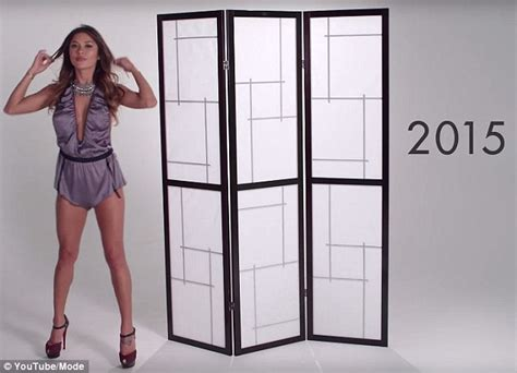 Who Wore It Better Calvin Klein Satin Romper mode shows how has evolved the