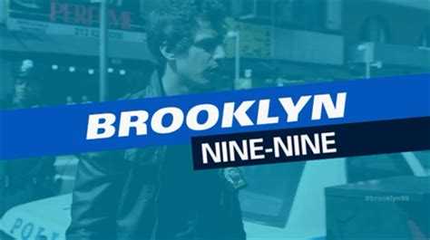 tv criticism 2014: brooklyn nine nine: the coming of a new