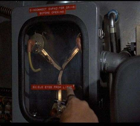 flux capacitor how it works how the flux capacitor works heyuguys
