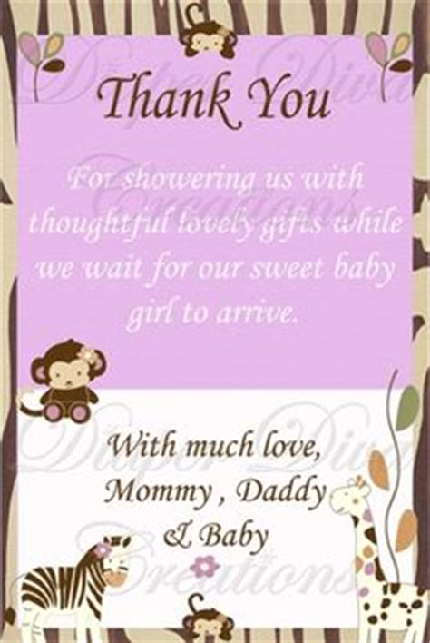 thank you letter to doctor for delivering baby baby shower thank you card wording ideas all things baby