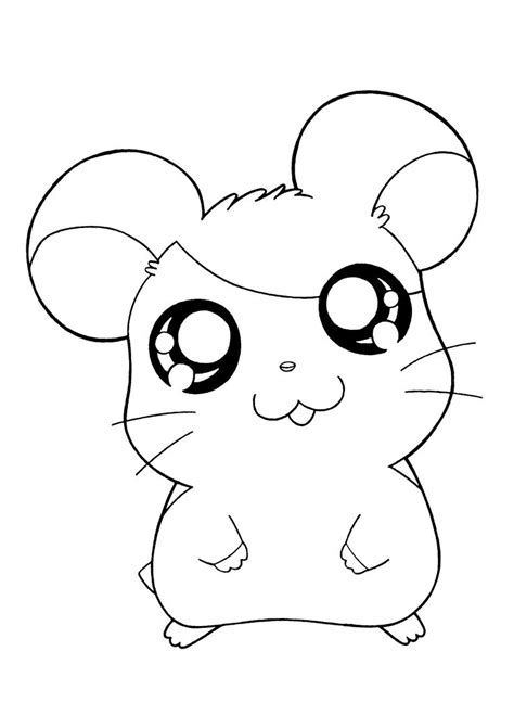 Coloring Page Kawaii by 23 Best Images About Kawaii Coloring Pages On
