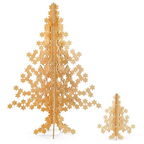 modern christmas trees design milk