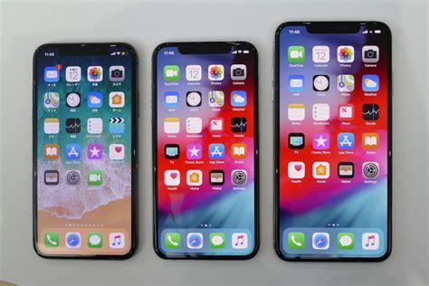 デジタル 早速3機種触ってきました iphone xs xs max xrの最適解教えます getnavi web 毎日新聞