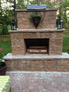 Real Outdoor Fireplace by Backyard Pit Lowes Paver Bricks With Tractor Supply