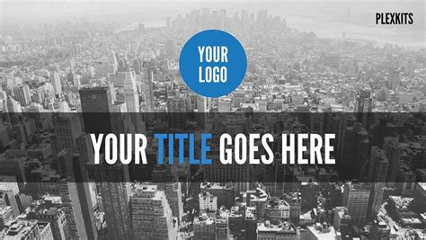 Powerpoint Title Slide Template Pack 167 Ppt Slides Powerpoint Title Slide Template