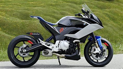 bmw motorrad apresenta  cento conceito de sport touring