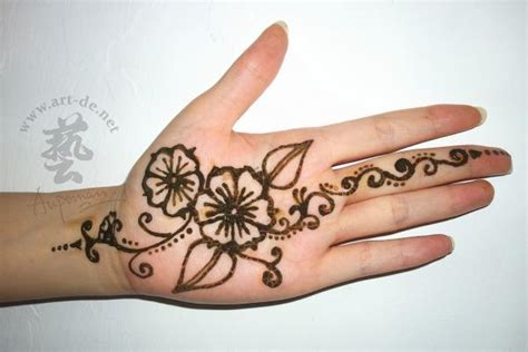henna tattoo inner hand henna images designs