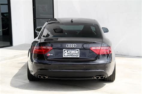 Audi S5 Finance by 2009 Audi S5 4 2l Stock 5910c For Sale Near Redondo