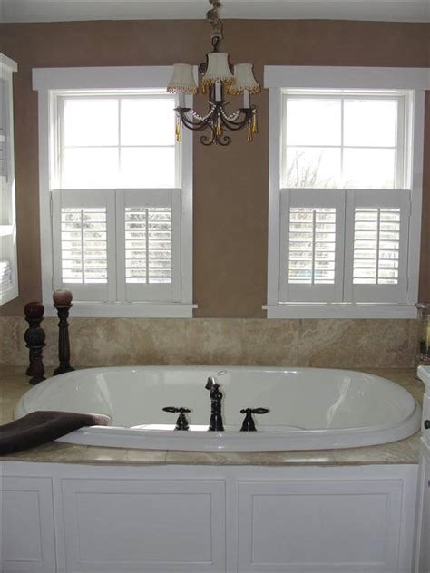 chandelier tub chandeliers above bath tubs homesmsp