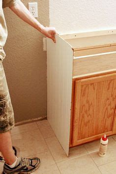 How To Raise A Bathroom Vanity Cabinet by How To Raise Up A Vanity Raising Vanities And