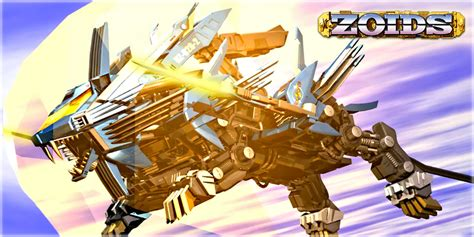 anime zoids sub indo zoids chaotic century subtitle indonesia