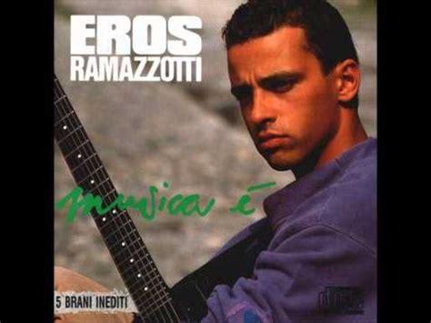 eros ramazzotti parla con me testo eros ramazzotti musica 232 cd completo