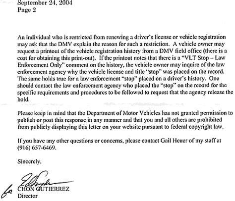 Speeding Ticket Appeal Letter Sle Sle Letter Contesting A Parking Ticket Sle Business Letter