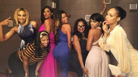 house wives of atlanta real housewives of atlanta cast members