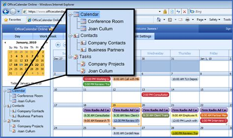 How To Access Calendar Outlook Without Microsoft Exchange