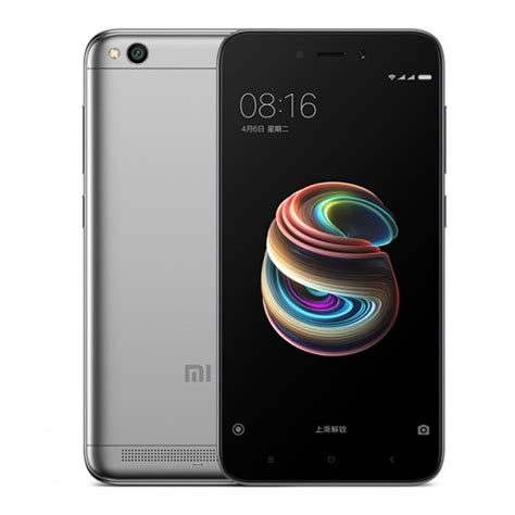 redmi 5a buy xiaomi redmi 5a 5 5 inch screen snapdragon 425 cpu