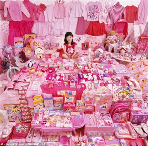 bedroom things for girls colour clash children s all pink or all blue rooms show