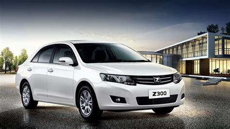 suv brands sedan and suv brands of zotye will start in russia in