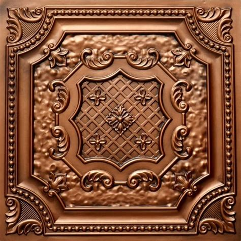 copper ceiling tiles 61 best images about copper ceilings ceiling tiles on copper glitter wallpaper