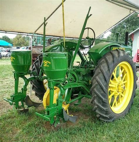 Deere Planter History by 17 Best Images About Antique Equipment On