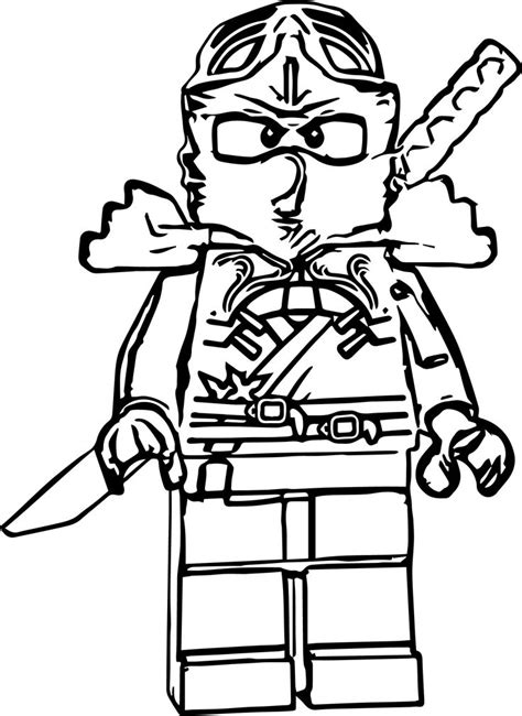 blue ninjago coloring pages 137 best images about coloring kids on pinterest lego