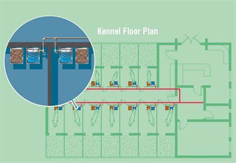 dog kennel layout design dog kennel plans designs google search farm ideas