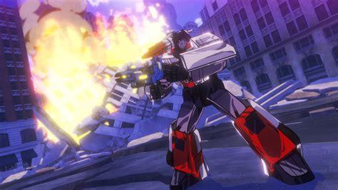 Transformers Devastation Dlc Uncloker Pc fresh dlc reformats transformers devastation gamer