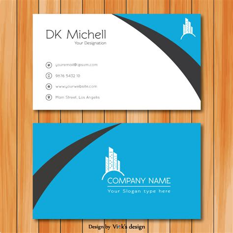 Front And Back Business Card Template by Business Card Template Back And Front Gallery Card