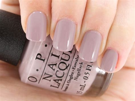 less color the 25 best opi taupe less ideas on