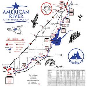 wanderplace race report 2013 american river 50 mile