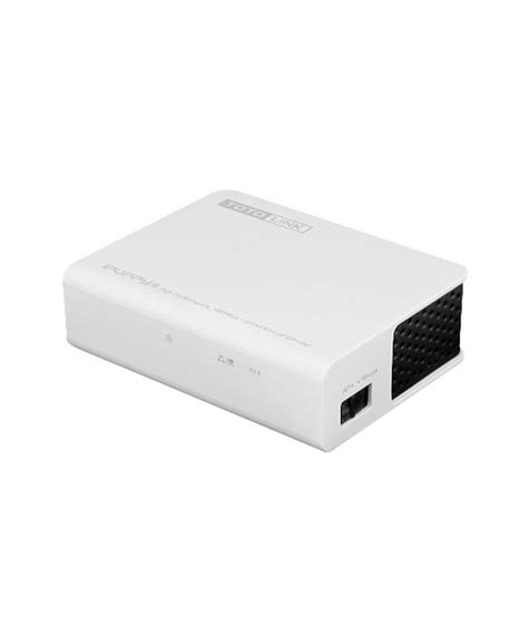 Totolink P totolink 150mbps wireless n portable ap white ipuppy3