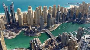 How To Reach World From Dubai Dubai From Above Wallpaper 632198