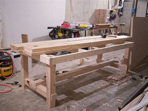 build a rustic dining room table design for mankind the story of our diy dining room table