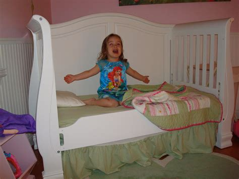 big girl bed bye bye crib hello big girl bed classy mommy