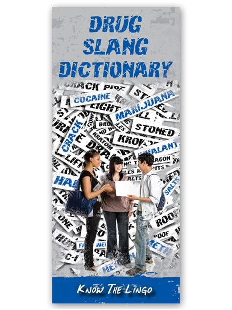 rug slang slang dictionary the lingo phlet primo prevention