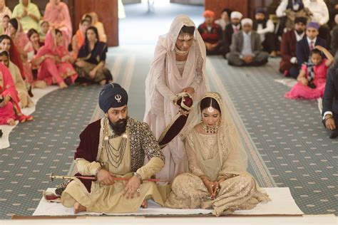 Punjabi Weddings by Sikh Punjabi Weddings Explained Part 3 Secret Wedding