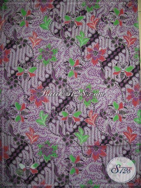 Murah Kupluk Kombinasi kain batik murah motif batik kombinasi parang asli batik k858p toko batik 2018