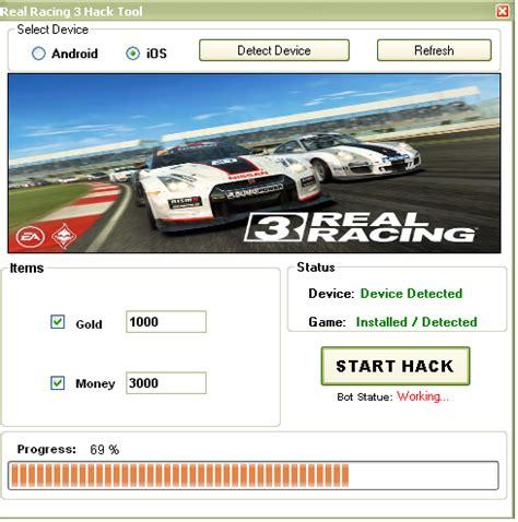 tutorial hack real racing 3 real racing 3 hack undetectable cheats real racing 3