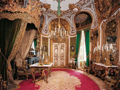 palace interior linderhof palace interior google search castles and