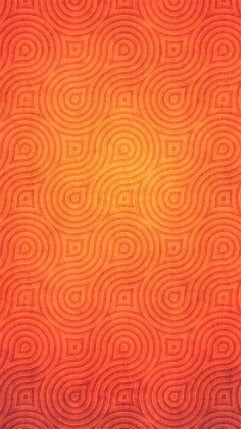 color pattern orange abstract pattern in orange color