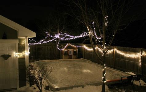 Skating Rink For Backyard by 25 Unique Backyard Rink Ideas On Rink