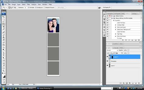 photostrip template photo template my savvy