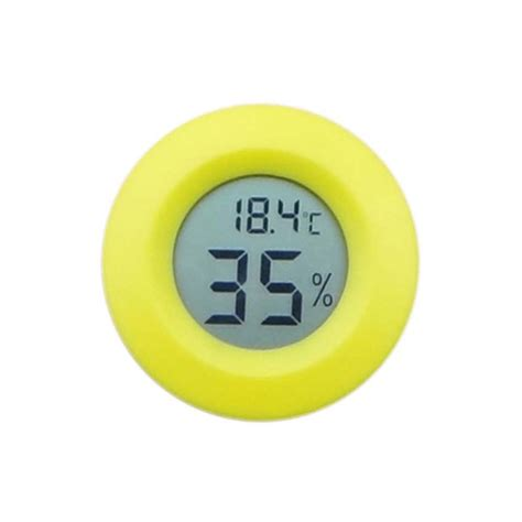 Newmini Lcd Digital Thermometer Hygrometer new mini lcd digital thermometer hygrometer fridge freezer tester temperature humidity meter