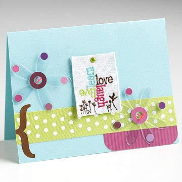 to make a greeting card easy greeting cards to make