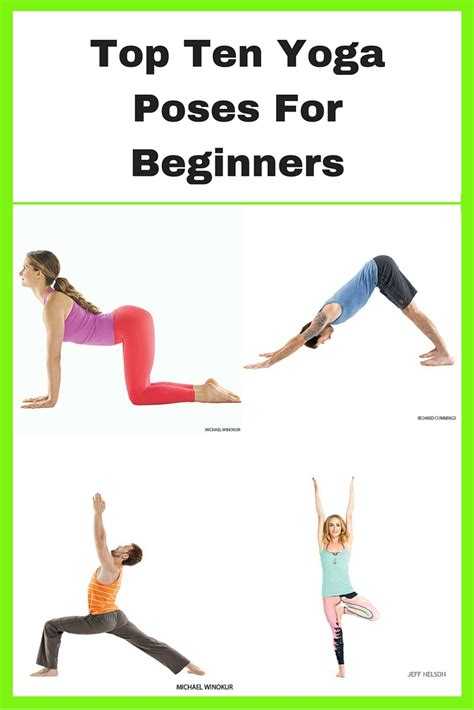yoga tutorial videos for beginners yoga poses for beginner coordstudenti