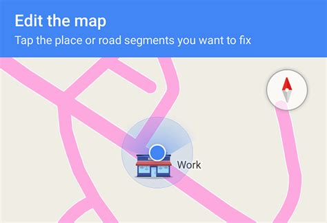 airport design editor google maps with map maker closed road segment editing is available