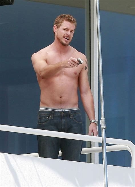 s day eric eric dane photos photos eric dane goes shirtless for