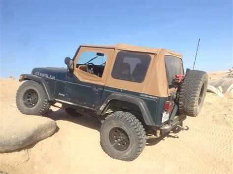 1995 Jeep Wrangler Yj For Sale 1995 Jeep Wrangler Yj 33 For Sale